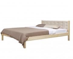 Кровать Классик-1 мягкая с ящиками