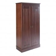 Шкаф двухдверный