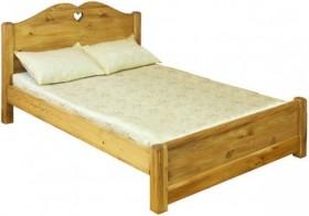 Кровать LCOEUR PB