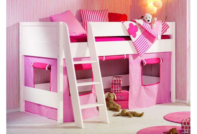 Детские, двухъярусные кровати