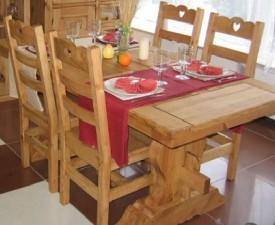 Столы обеденные Прованс