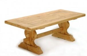 Стол монастырский 180 TABLE MONASTERE 180