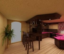 Наши проекты в 3D графике