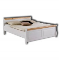 Кровать двуспальная (без ящиков)