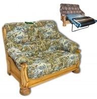 Диван-кровать двухместный