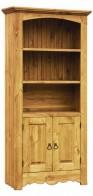 Библиотека с дверями BIBLIOTHEQUE avec PORTES