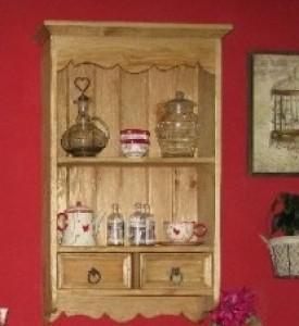 Кухонная мебель Прованс